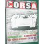 Revista Corsa 262 Buggy Puelche Caldarella Questor Fiat 127