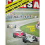 Zandvoort Holanda Chapman Zunino Gradassi Revista Corsa 692