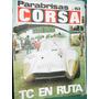 Revista Corsa 153 Tc Ruta Autos Citroen Bmw Venado Tuerto