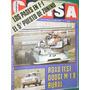 Road Test Dodge Rural Zunino Hockenheim F2 Revista Corsa 643