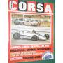 Revista Corsa 768 Gilera Argentina Alan Jones Reutemann Fisa