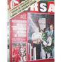 Revista Corsa 784 Reutemann F1 Monaco Zandvoort Alan Jones
