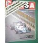 Revista Corsa 623 Monaco Depailler Porsche 936 F2 Nacional