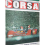 Revista Corsa 378 Inglaterra Revson Bobbio F4 Sp Autodromo