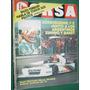 Revista Corsa 622 Nurburgring Zunino Bakst Giacomelli Ferrar
