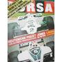 Revista Corsa 799 Road Test Renault 18 Mouras Reutemann Somi