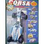 Revista Corsa 1600 Formula Uno Brasil Anticipo Tc2000 Autos