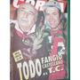 Revista Corsa 1303 Juan Fangio 80 Años Turismo Carretera