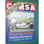 Revista Corsa 716 Alan Jones Depailler Tyrrell Wing Cars F1