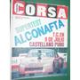 Revista Corsa 892 Alconafta Turismo Autodromo Castellano Tc
