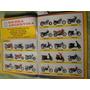 Publicidad Moto Suzuki 1000 -750 -600 -500 -250 -125 1998