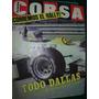 Revista Corsa 944 Gp Dallas Fangio Scania Jaguar Xk Torras