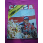 Revista Corsa N° 592 Niki Lauda Campeon Mundial Brabham Bt46