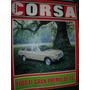 Revista Corsa 499 Lancia Beta Gran Premio Turismo Carretera