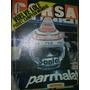 Revista Corsa 907 Nelson Piquet Campeon Mundial Reutemann