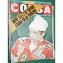 Revista Corsa 588 Niki Lauda Ferrari Compra Peugeot 504 Usad