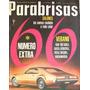 Revista Parabrisas 62 Numero Especial Salon Automovil 1966