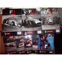 Corsa Parabrisas F1 - Coleccion Completa Nuevos Fangio Senna