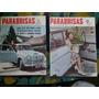 Lote De Revista Parabrisas Corsa Años1960-1966 Impecable !!!