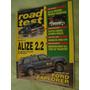Road Test 48 Renault 21 Alize Vw Polo Mercedes Slk Explorer