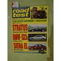 Road Test 81 Bmw 523 Fiat Siena Mercury Bmw Z3 Stratus Lx