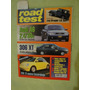 Road Test 88 Peugeot 306 Audi A6 Jeep Wrangler Ford Mondeo