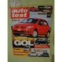 Auto Test 213 Gol Civic Corolla Toyota 2000 Gt Siena Passat