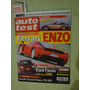 Auto Test 143 Fiesta Bmw Z4 Ferrari Enzo Polo Vitara Spinter