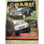 Revista Crash 62 Honda Cr-v - Mercedes Benz Clase C 220 Cdi