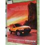 Publicidad Ford Escape Año 2001