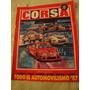 Corsa 1121 Formula 3 Cap Datsun 280 Nissan 300 Motonautica
