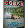 Revista Corsa 373 Argentinos Le Mans Formula 4 Vicente Lopez