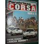 Revista Corsa 162 Siambretta 125 Cacho Fangio Lamborghini