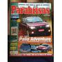 Revista Parabrisas N°317 Marzo 2005