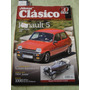 Motor Clasico 214 Renault 5 Alfa Gtv Alpine A 310 Dkw Junior
