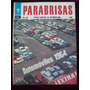 Parabrisas 40 3/64 Combi Isard 700 Autos Del 64 Bugatti