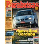 Revista Parabrisas N°302 Dic 2003 Seat Córdoba
