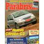 Revista Parabrisas N°299 Sep 2003 Citroen C3