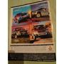 Publicidad Mitsubishi Nativa Montero L 200 Año 2000