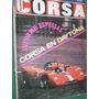 Revista Corsa 250 Daytona Monguzzi Chascomus Rafaela Porsche