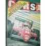 Revista Corsa 1050 Ferrari Rally Marlboro Recalde Blasion Tc