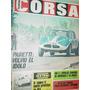 Revista Corsa 69 Pairetti Liebre 2 Prototipo Ika Cipolletti