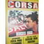 Revista Corsa 35 Bordeu Autodromo Kissling Mar Del Plata