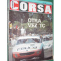 Revista Corsa 310 Elf F2 March 721 X Formula Ford Mendoza
