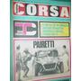 Revista Corsa 34 Bordeu Campeon Gran Premio Tc Pairetti