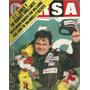 Revista Parabrisas Corsa 1980 Nro 749