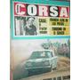 Revista Corsa 72 Tractor Casa Francia Gran Premio Chaco