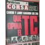 Revista Corsa 4 Canedo Larry Interlagos Dragsters Brabham