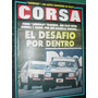 Revista Corsa 1183 Supertest Autos Campeones De Rally