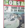 Triunfo De Casa En San Nicolas Revista Corsa 21